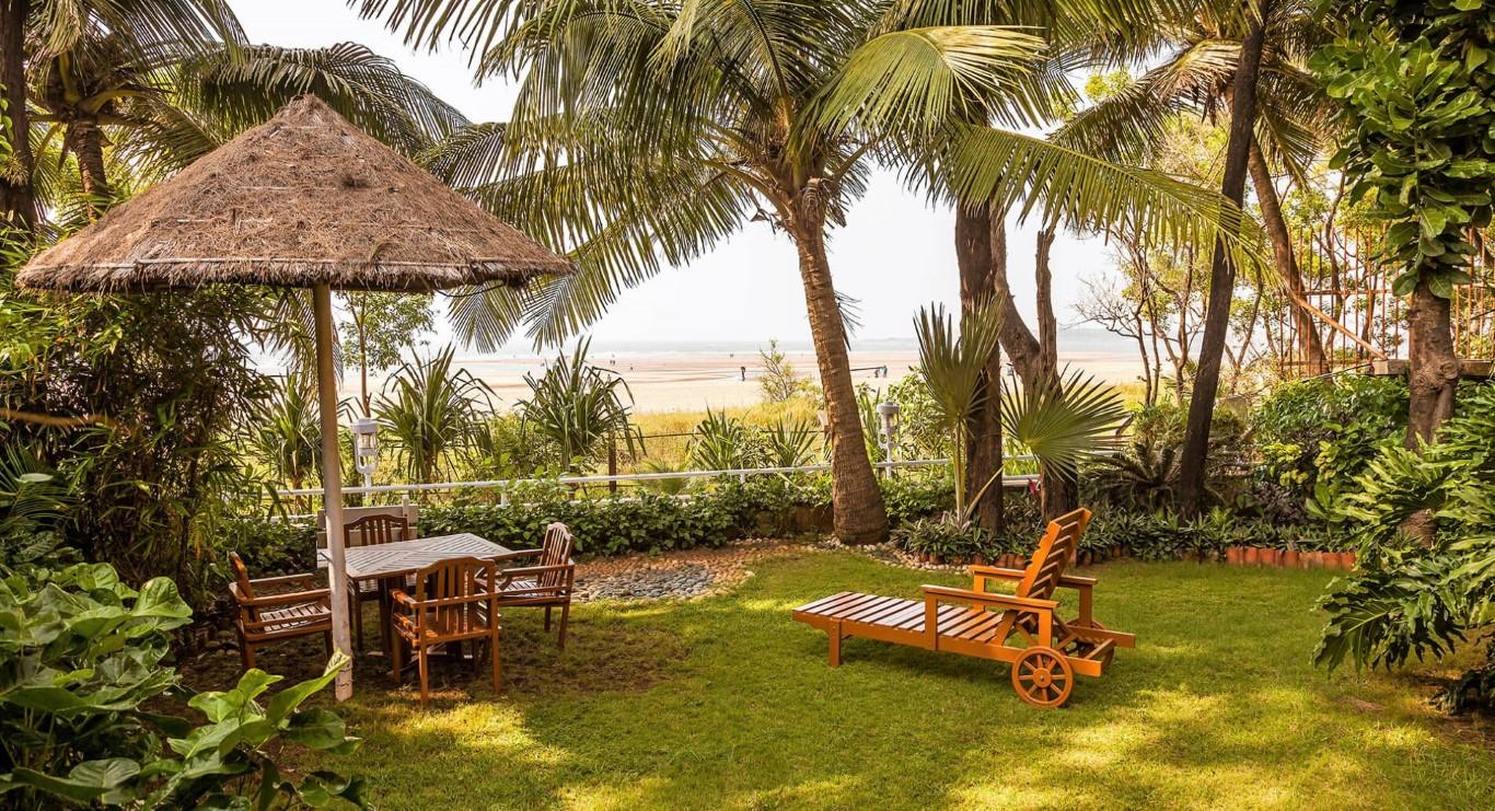 Gallery The Resort Mumbai Best Beach Resort Near Aksa