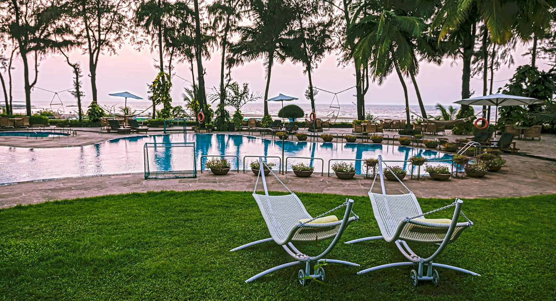 Gallery The Resort Mumbai Best Beach Resort Near Aksa